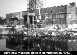 History of TVM